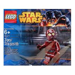 LEGO 5002122 STAR WARS TC-4 MINIFIGURKA
