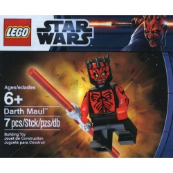 Figurka LEGO Star Wars Darth Maul