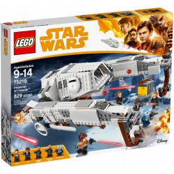 LEGO 75219 STAR WARS Imperialny AT-Hauler