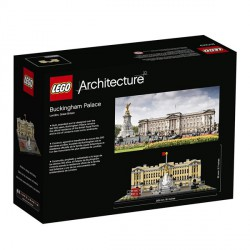 LEGO ARCHITECTURE  PAŁAC BUCKINGHAM 21029