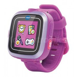 VTECH KIDIZOOM SMART WATCH 60345 FIOLETOWY