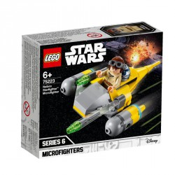 LEGO Star Wars Naboo Starfighter 75223