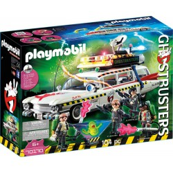 PLAYMOBIL 70170 Ghostbusterst Ecto-1A