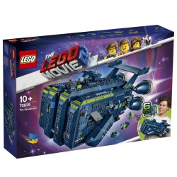 LEGO Movie - Rexcelsior 70839