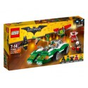 LEGO BATMAN MOVIE Wyścigówka Riddlera 70903