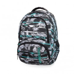 PLECAK COOLPACK SPINER PALM TREES MINT 31952+LATARKA