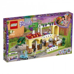 LEGO FRIENDS Restauracja w Heartlake 41379