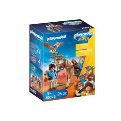 PLAYMOBIL 70072 THE MOVIE MARLA Z KONIEM