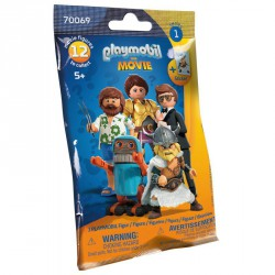 PLAYMOBIL MOVIE FILM 70069 FIGURKA NIESPODZIANKA