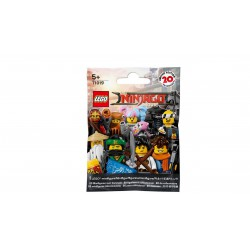 LEGO Minifigurki 71019 Ninjago Movie