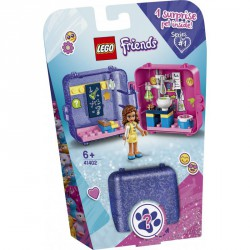 LEGO Friends Kostka do zabawy Olivii 41402