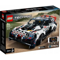 LEGO TECHNIC Auto wyścigowe Top Gear 42109