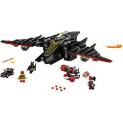 KLOCKI LEGO BATMAN MOVIE Batwing 70916