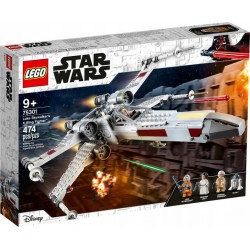 LEGO 75301 Star Wars X-Wing Luke-a Skywalkera