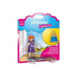 PLAYMOBIL MODA 6885 FASHION GIRLS WIELKIE MIASTO