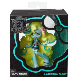 MONSTER HIGH WINYLOWA FIGURKA LAGOONA BLUE CFC88
