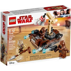 LEGO STAR WARS Tatooine 75198