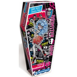 Puzzle 150 szt CLEMENTONI Monster High Ghoulia Ye