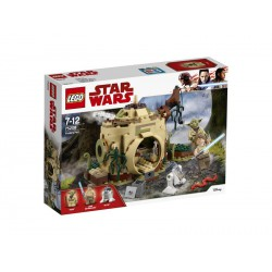 LEGO STAR WARS Chatka Yody 75208